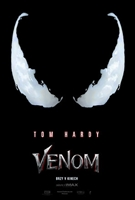 Venom #1541048 movie poster