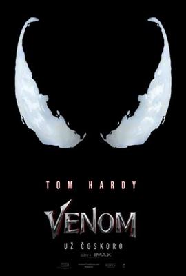 Venom poster #1541049