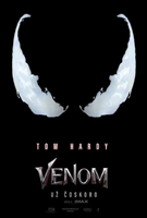 Venom #1541049 movie poster