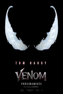 Venom poster #1541050