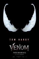Venom #1541050 movie poster