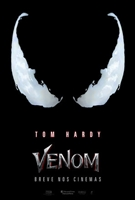 Venom #1541051 movie poster