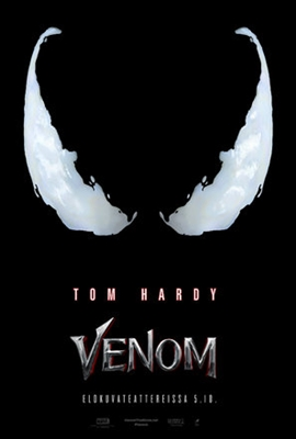Venom poster #1541052