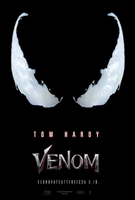 Venom #1541052 movie poster