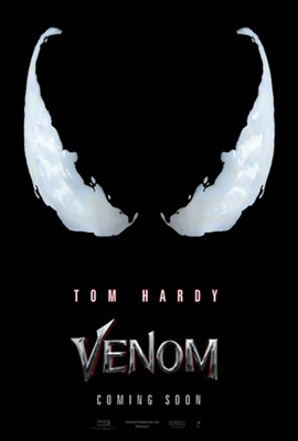 Venom poster #1541053