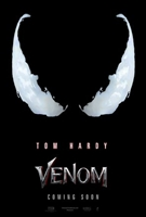 Venom #1541053 movie poster
