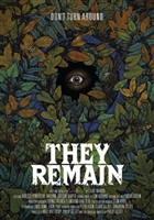 They Remain (2018) movie posters