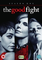 The Good Fight #1541115 movie poster