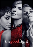 The Good Fight #1541116 movie poster