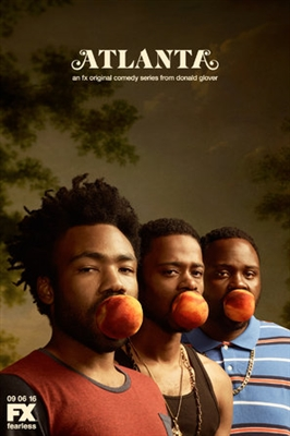 Atlanta poster #1541125