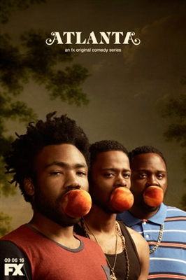 Atlanta poster #1541126