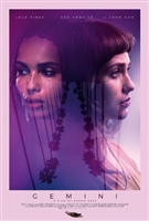 Gemini (2017) movie posters