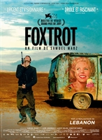 Foxtrot #1541146 movie poster