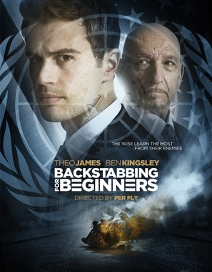Backstabbing for Beginners poster #1541202