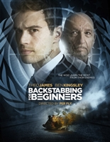 Backstabbing for Beginners #1541202 movie poster