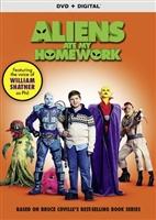 Aliens Ate My Homework movie poster