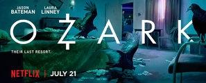 Ozark poster #1541222
