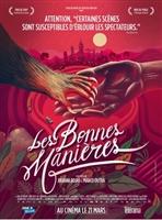As Boas Maneiras movie poster