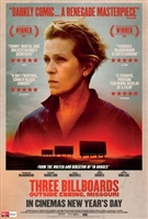 Three Billboards Outside Ebbing, Missouri #1541422 movie poster