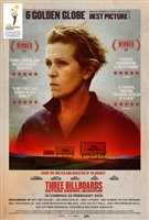 Three Billboards Outside Ebbing, Missouri #1541424 movie poster