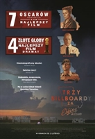 Three Billboards Outside Ebbing, Missouri #1541425 movie poster