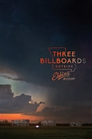 Three Billboards Outside Ebbing, Missouri #1541433 movie poster