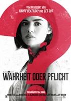 Truth or Dare #1541453 movie poster