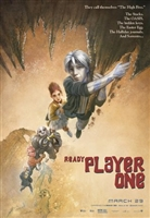 Ready Player One #1541605 movie poster