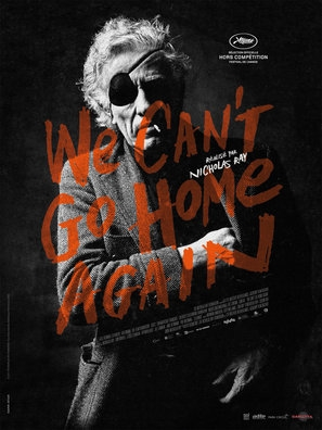 We Can't Go Home Again poster #1541658