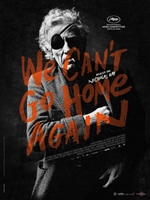 We Can't Go Home Again movie poster