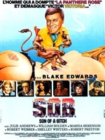 S.O.B. movie poster