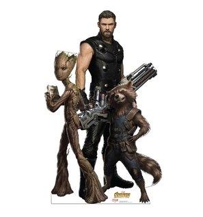 Avengers: Infinity War  poster #1541806