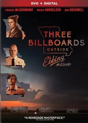 Three Billboards Outside Ebbing, Missouri poster #1541810