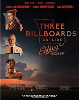 Three Billboards Outside Ebbing, Missouri #1541811 movie poster
