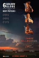 Three Billboards Outside Ebbing, Missouri #1541812 movie poster