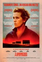 Three Billboards Outside Ebbing, Missouri #1541817 movie poster