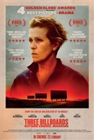Three Billboards Outside Ebbing, Missouri #1541818 movie poster