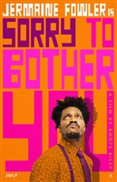 Sorry to Bother You movie poster