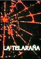 La telaraña movie poster