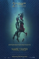 The Shape of Water #1541991 movie poster