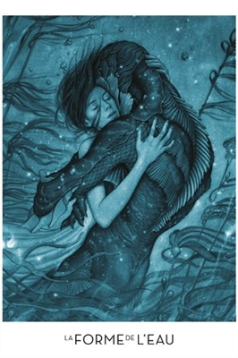 The Shape of Water poster #1542147