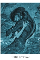 The Shape of Water #1542147 movie poster