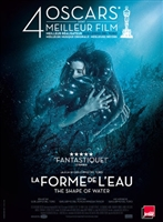 The Shape of Water #1542151 movie poster