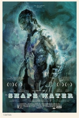 The Shape of Water poster #1542153