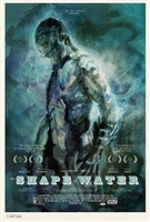 The Shape of Water #1542153 movie poster