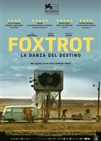 Foxtrot #1542222 movie poster