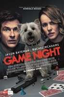 Game Night #1542229 movie poster