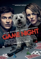 Game Night #1542230 movie poster