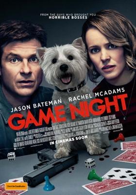 Game Night poster #1542246