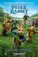 Peter Rabbit #1542266 movie poster